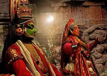 Podróż marzeń Indie
