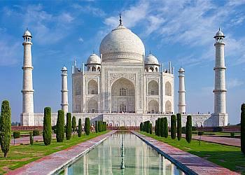 Wycieczka do Indii, krainy kolorów
