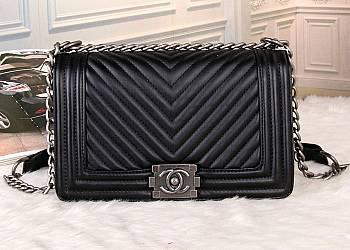 Klasyczna Chanel