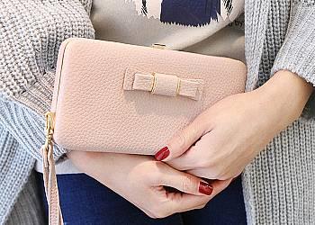 Uroczy portfel