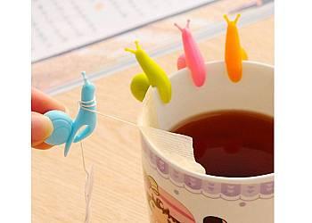 Uchwyty na sznurek od herbaty