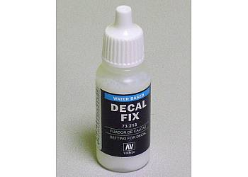 VALLEJO Decal Fix 17 ml