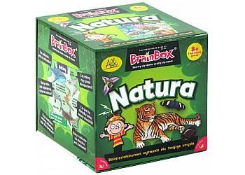 Gra Brainbox Natura