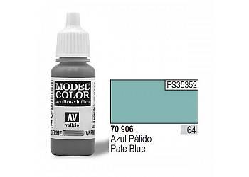 Farba Nr64 Pale Blue Matt 17ml