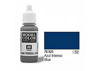 Farba Nr52 Blue Matt 17ml