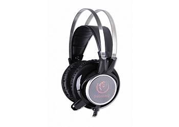 Profesjonalne słuchawki dla graczy THUNDER zasilane z USB
