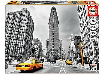 1000 ELEMENTÓW New York