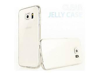 Etui CLEAR Jelly Samsung J7 J710 2016 transparent