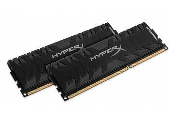DDR4 Predator 16 GB/3333(2*8GB) CL16 Black