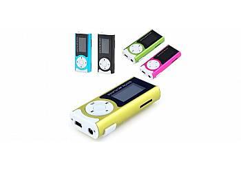 Odtwarzacz MP3 !