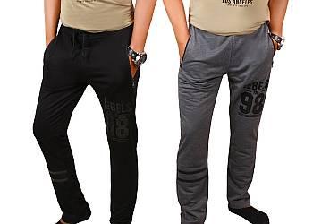 Spodnie męskie dresowe!