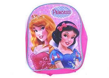 Plecaczek z licencją Disney'a!