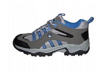 Buty damskie trekkingowe