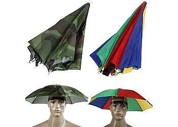 Parasol kapelusz