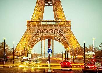 Paryż i Wersal