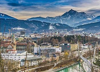 Mistrzostwa Świata w skokach narciarskich – Innsbruck!