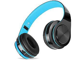 Słuchawki bezprzewodowe Bluetooth!