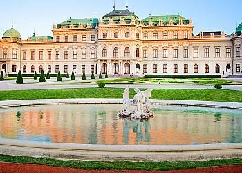 Walentynki we Wiedniu