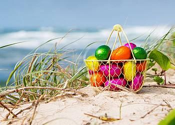Wielkanoc w Rewalu