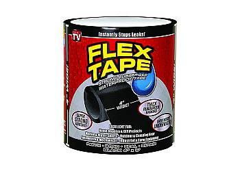 Taśma klejąca Flex Tape