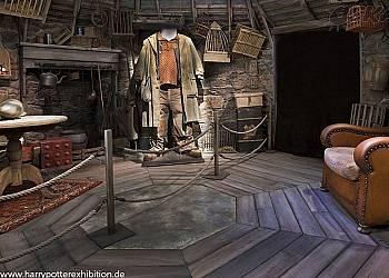 Harry Potter + Muzeum Techniki