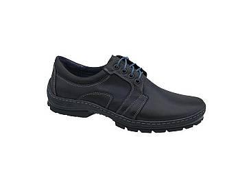 Solidne buty męskie