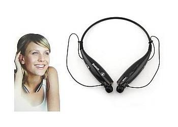 Słuchawki Sportowe Bluetooth HV-800