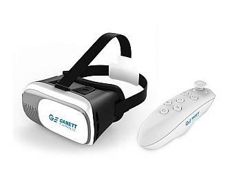 Gogle Garett VR2 + pilot Bluetooth