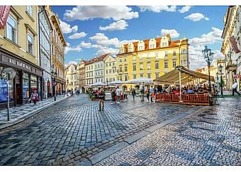 Jarmark Wielkanocny Praga z noclegiem