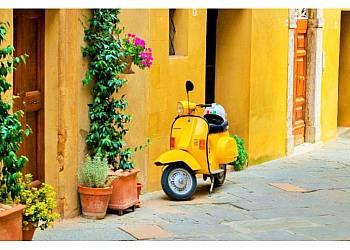Bogactwo i piękno Toskanii