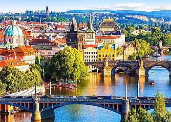 Piękna Praga