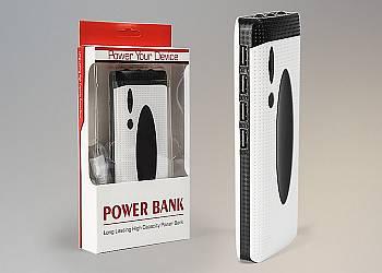 Power Bank różne pojemności