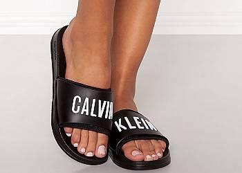 Klapki Calvin Klein