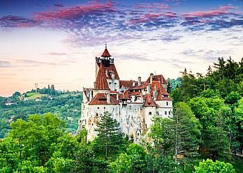 Rumunia Śladami Drakuli + Budapeszt