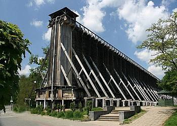 Willa Lawenda w Ciechocinku
