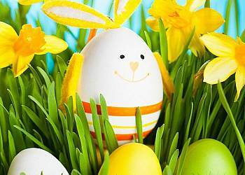 Wielkanoc w Zakopanem