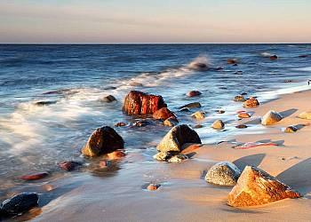 """Ośrodek Wypoczynkowy """"Przy Plaży"""" na wakacje"""