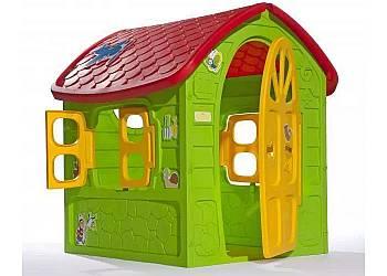 Zabawki ogrodowe-świetna zabawa na świeżym powietrzu