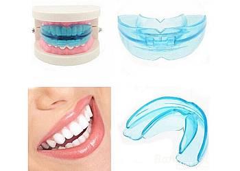 Nakładka ortodontyczna