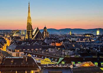 Noc Muzeów i Oktoberfest w Wiedniu