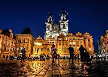 Praga – Festiwal Światła