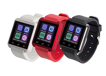 Smartwatch Garett G5