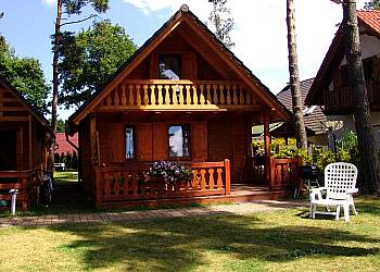 Majówka w Jarosławcu