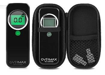 Alkomat Overmax AD-02