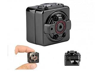Mini Kamera Szpiegowska
