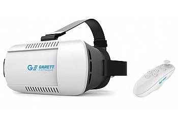 Gogle GARETT VR 1 + Pilot
