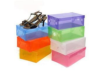 Pudełka na buty