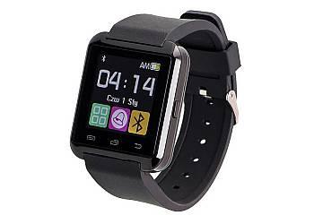 Praktyczny Smartwatch Garett Smart