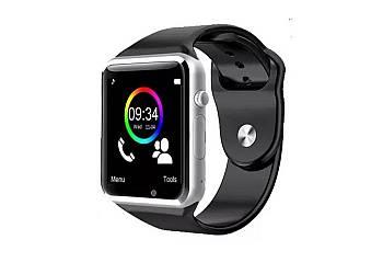 Smartwatch- połączenie bluetooth zapewni komunikację z Twoim telefonem w momentach gdy nie możesz mieć go przy sobie