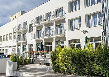 Ekskluzywne Apartamenty w Międzyzdrojach